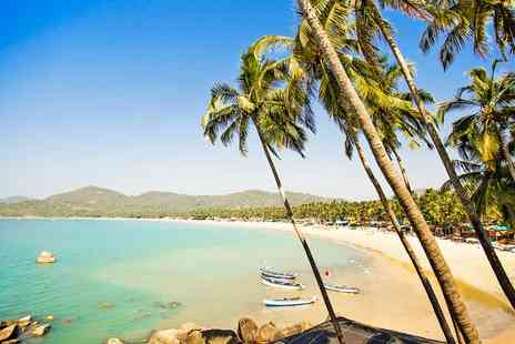 Southall Travel - Tropical Five Star holiday with flights & breakfast - Save 0%
