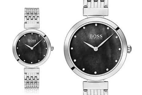 Best Watch Company - Hugo Boss Celebration ladies watch - Save 63%