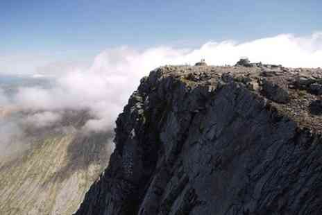 Abacus Mountain Guides - Group Walk up Ben Nevis from Fort William - Save 0%