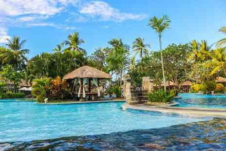 Alaya Resort Ubud - Five Star Lush Jungles and Idyllic Beaches at Three Spectacular Resorts - Save 45%