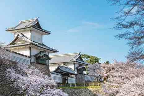 Exceptional Japan Tour - Immersive Cultural Tour with Incredible Optional Excursions - Save 0%