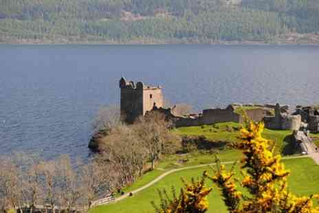 Aberdeen Tours - Full Day Loch Ness Tour - Save 0%