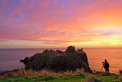 Time Exposure Travel - Aberdeenshire Private Half Day Historic Building and Castle Tour - Save 0%
