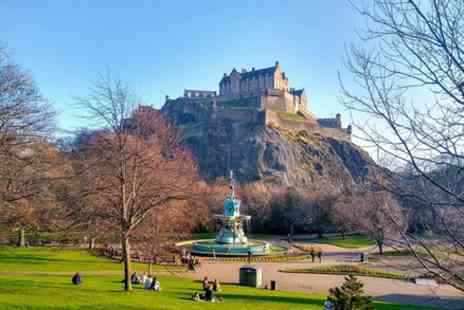 Local Eyes Tours - Private Edinburgh driving tour - Save 0%