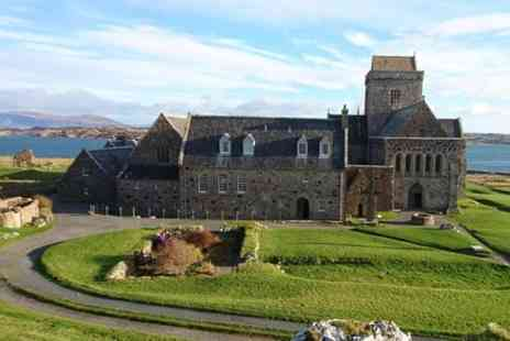 Highland Experience Tours - 3 day Iona and Mull Islands tour - Save 0%