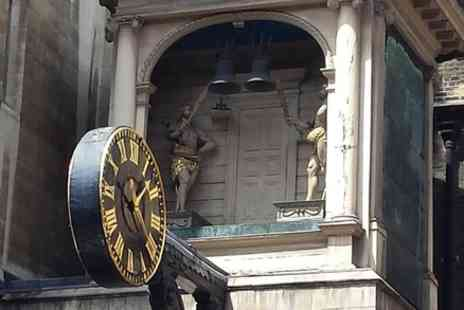 Fun London Tours - Hidden London Walking Tour - Save 0%