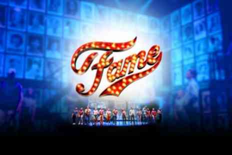 Queens Theatre - Tickets to see Fame - Save 0%