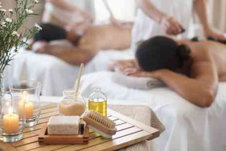 Vanity Style - Choice of Massage or Facial - Save 43%