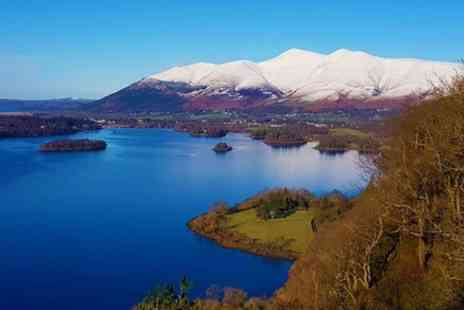 English Lake District Tours - Winter Scenic Tour The beauty of lakes and mountains in the winter - Save 0%
