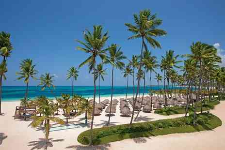 Secrets Royal Beach Punta Cana - Five Star Lush Palms and Sugar White Sand at Adults-Only Paradise Resort - Save 0%