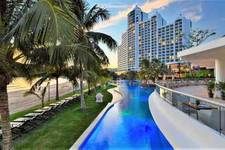 Hilton Panama City - Five Star Stylish Modern Retreat and All Inclusive Beachside Opulence in Total Paradise - Save 0%