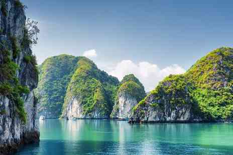 Wonderful Vietnam Tour - Five Star Immersive Tour Across Cultural Highlights and Optional Temple Discovery - Save 0%