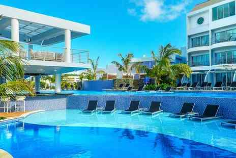 Harbor Club St Lucia - Four Star Blissful Caribbean Escape in Stunning Rodney Bay - Save 0%