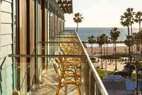 Hotel Erwin - Venice Beach Four Star Hotel with Credit - Save 0%