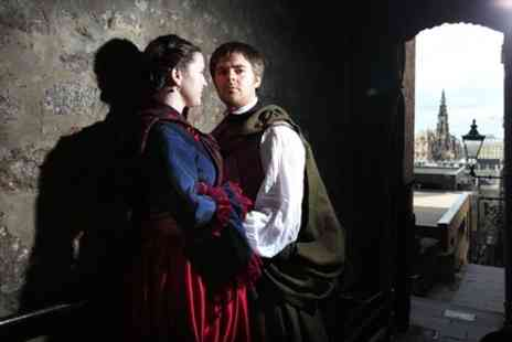 Mercat Tours - Edinburgh Outlander Experience - Save 0%