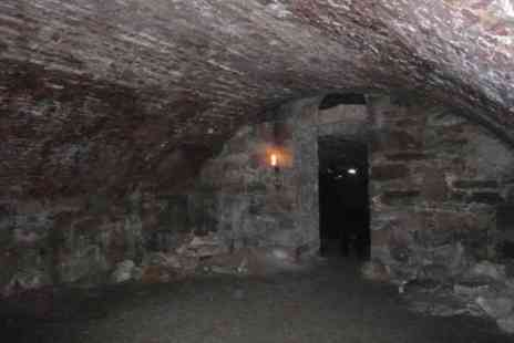 Mercat Tours - Underground Vaults Historical Walking Tour - Save 0%