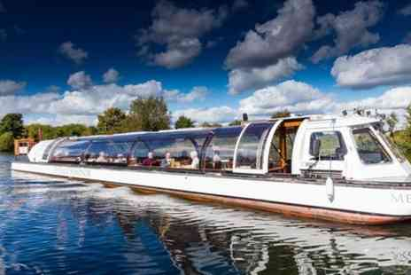 Bateaux London - Windsor Lunch Cruise on the Thames - Save 0%