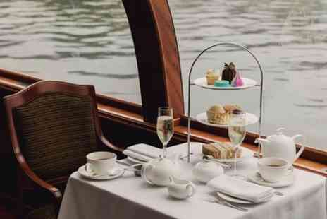 Bateaux London - Afternoon Tea Cruise from Windsor - Save 0%