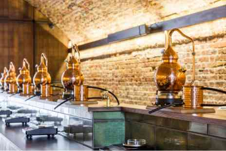 58 Gin School - Craft and Distill Your Own Gin with Tastings and Cocktails - Save 0%