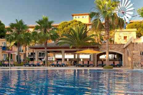 Occidental Playa de Palma - Four Star All Inclusive Retreat near El Arenal Beach for two - Save 56%