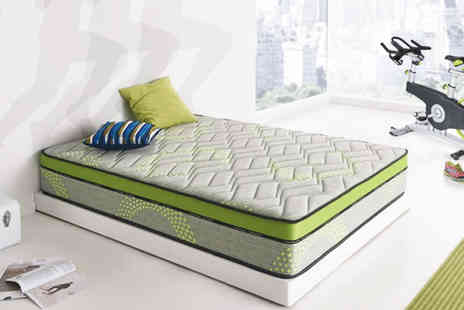 Matris - Single mattress, Double or King  - Save 67%