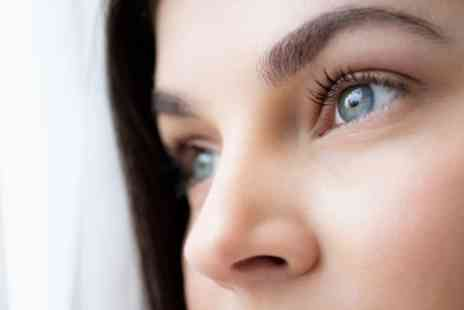 Lanasuperfine - Microblading Session with Optional Lash Lift - Save 72%