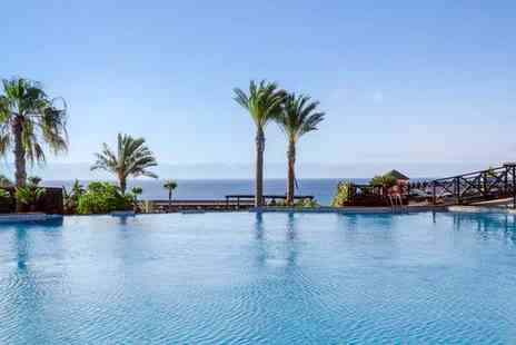 Occidental Jandia Playa - Four Star Volcanic Paradise Location Overlooking Lush Jandia Beach for two - Save 55%