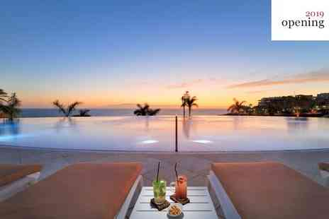 H10 Atlantic Sunset - Five Star Brand New Stylish Seafront Retreat in Playa Paraiso - Save 66%