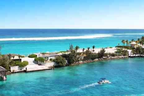 Infinity Cruises - 11 nights All inclusive Bahamas cruise with Niagra and NYC stays - Save 0%