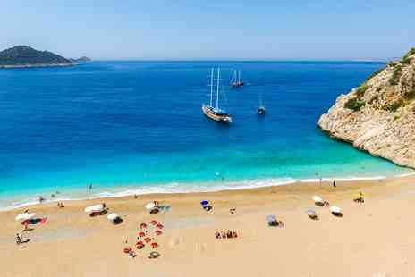 Value Added Travel - Deluxe All inclusive beach holiday with flights and transfers - Save 0%