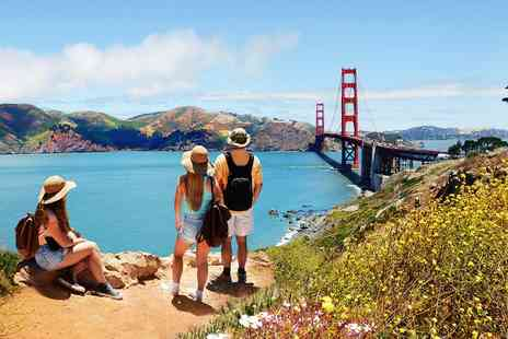 Cruise2 - 12 nights All inclusive Pacific coast cruise with Vegas and Vancouver - Save 0%