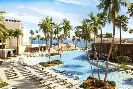 Hard Rock Hotel - New Ultra All Inclusive Resort for Two - Save 0%