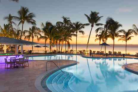 Postcard Inn Beach Resort & Marina - Oceanfront Hotel - Save 0%