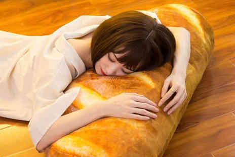 Wish Imports - Loaf of bread pillow - Save 70%