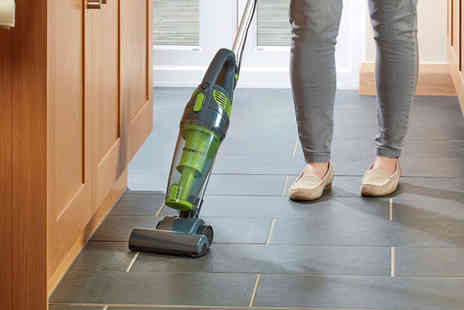 CJ Offers - Maxi Vac 800W stick vacuum - Save 50%