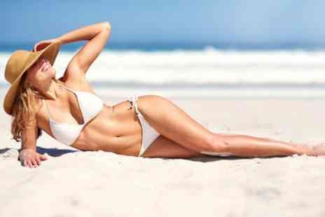 Castlefield Beauty - Cryogenic Lipolysis on Choice of Area - Save 56%