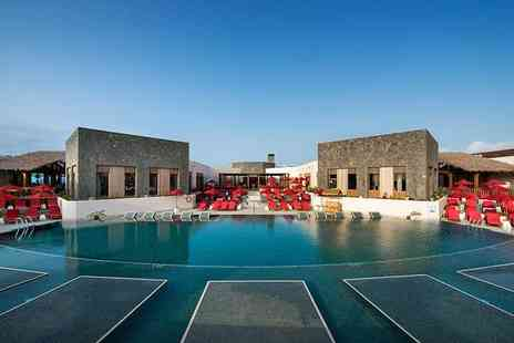 Weekender Breaks - Four Star Three nights half board Fuerteventura getaway with return flights - Save 32%