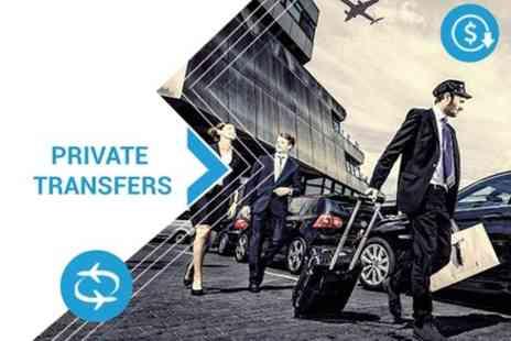 Servantrip - Private Arrival Transfer - Save 0%