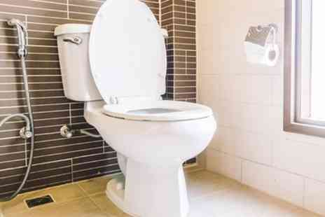 Groupon Goods Global GmbH - One or Two Easy to Clean Soft Close Toilet Seats  - Save 60%
