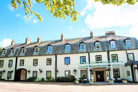 Shap Wells Hotel - Double or Twin Room for Two with Breakfast - Save 56%