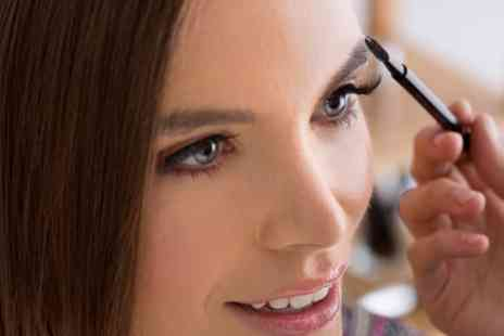 Beautiful Touches - Semi Permanent Make Up for Top or Bottom Eyeliner Area or Both - Save 43%