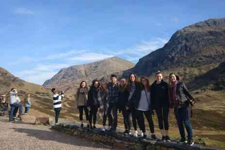 Highland Experience Tours - Glen Coe and Doune Castle - Save 0%