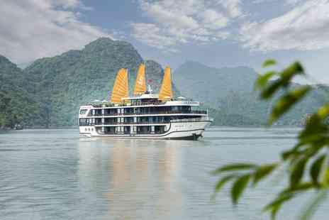 Mosaic of Vietnam Tour - Breathtaking Scenic Tour with Optional Beach Extensions - Save 0%