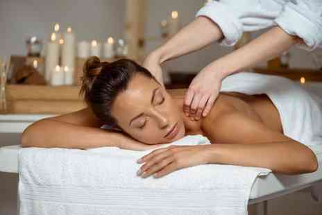 Beauty Revealed - One hour full body or aromatherapy massage - Save 62%