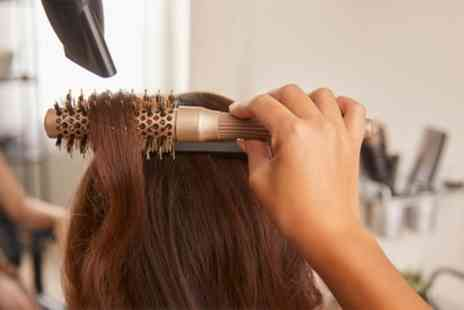 Ana At Aspects - Cut and Blow Dry with Optional Re Growth Tint or Foils or Brazilian Blow Dry - Save 51%