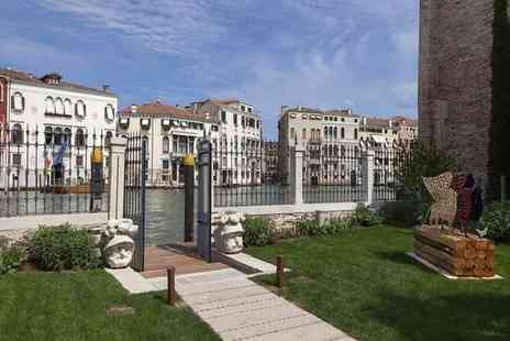 Palazzo Venart Luxury Hotel - Five Star 16th Century Luxury with Michelin Starred Cuisine by the Grand Canal - Save 64%