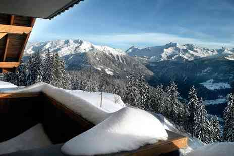 CGH Residences & Spas Les Alpages de Champagny - Four Star Authentic Mountain Escape in Champagny en Vanoise - Save 25%