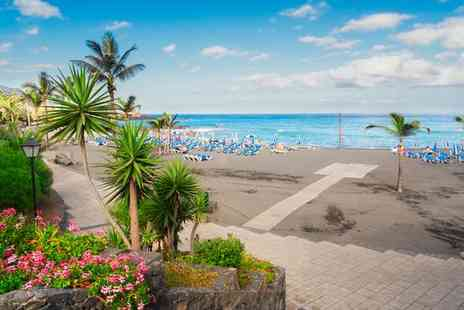 Smy Puerto de la Cruz - Family Friendly Resort 10 Minutes from the Beach for two - Save 72%