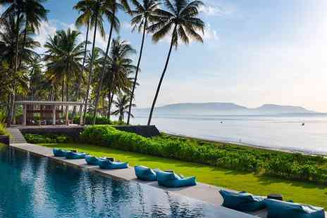 Mansion Baliwood - Five Star Sacred Forest Charm and Beachside Bliss - Save 39%