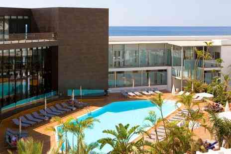 R2 Bahia Playa Design Hotel & Spa - Four Star All Inclusive Adults Only Escape in Charming Fishing Village for two - Save 66%